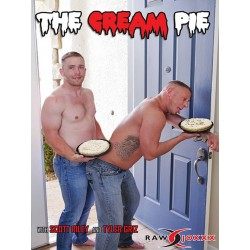 The Cream Pie DVD (17326D)