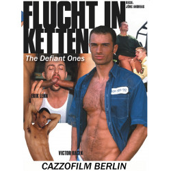 Flucht in Ketten (Escape in Chains/The Defiant Ones) DVD (01750D)