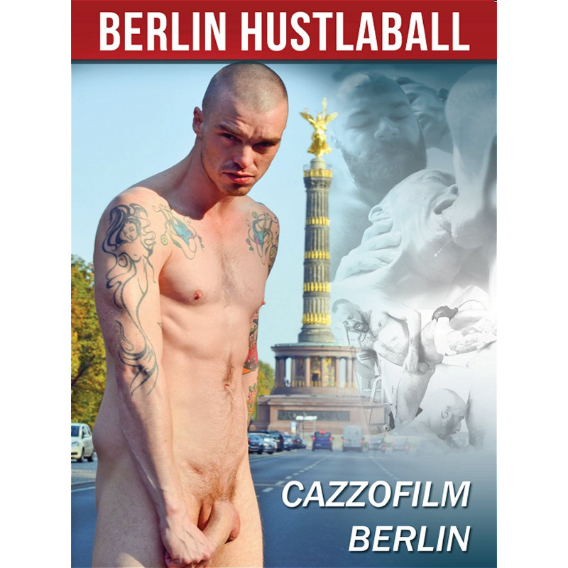 Berlin Hustlaball DVD (17315D)