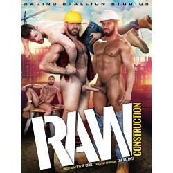 Raw Construction DVD (17265D)