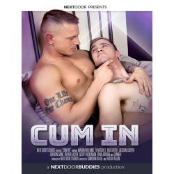 Cum In DVD (17277D)
