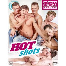 Hot Shots (BB Boy Bangers) DVD (17514D)