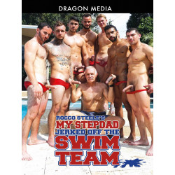 My Stepdad Jerked Off The Swim Team DVD (17314D)