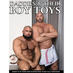 Daddies & Their Boy Toys DVD (17316D)