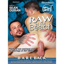 Raw at the Beach DVD (17334D)