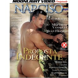 Proposta Indecente DVD (17586D)