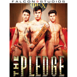 The Pledge DVD (Falcon) (17331D)
