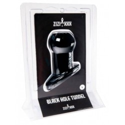 Black Hole Tunnel Large Black (T6353)