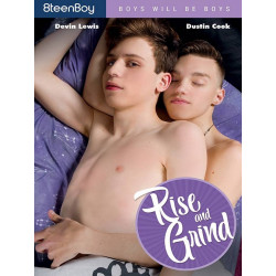 Rise And Grind DVD (17384D)