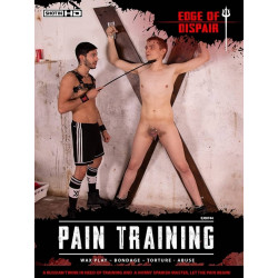 Edge of Dispair: Pain Training DVD (17565D)