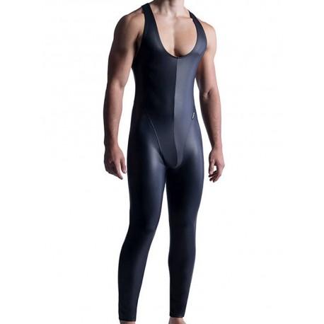 Manstore Jock Body M510 Underwear Black (T6485)