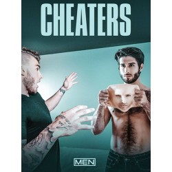 Cheaters DVD (17355D)