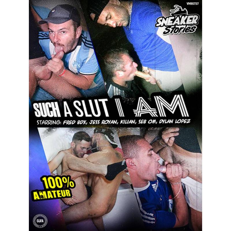 Such A Slut I Am DVD (17440D)