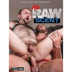His Raw Scent DVD (17368D)
