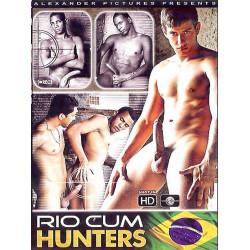 Rio Cum Hunters DVD (17670D)