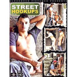 Street Hookups DVD (17671D)
