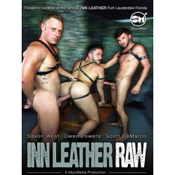 Inn Leather Raw DVD (17337D)