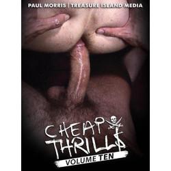 Cheap Thrills 10 DVD (17736D)
