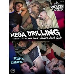 Mega Drilling DVD (Sneaker Stories) (17477D)