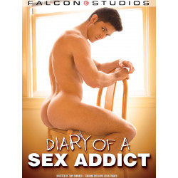 Diary of A Sex Addict DVD (17795D)