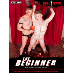Hell Hour: The Beginner DVD (17692D)