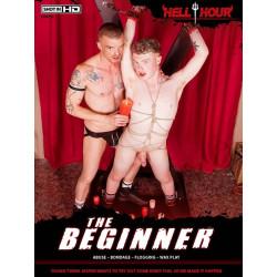 Hell Hour: The Beginner DVD (My Dirtiest Fantasy) (17692D)
