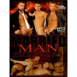 Married Man Breeders DVD (White Water Production) (17677D)