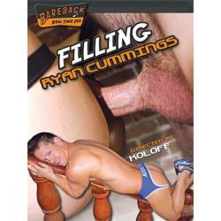 Filling Ryan Cummings DVD (17730D)