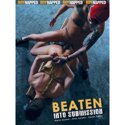 Beaten Into Submission DVD (Boynapped) (17761D)