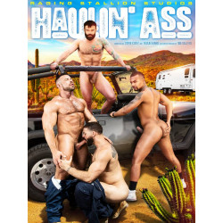 Haulin` Ass DVD (17796D)