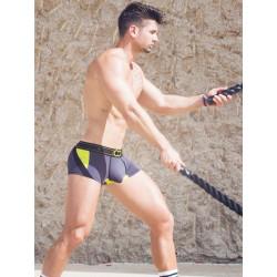 2Eros CoAktiv Trunk Underwear Lime (T6666)