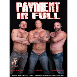 Payment In Full DVD (17851D)