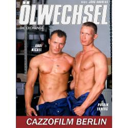 Ölwechsel / Oil Change DVD (01749D)
