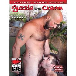 Guzzle That Cream DVD (17726D)