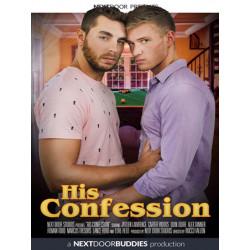 His Confession DVD (Next Door Studios) (17772D)