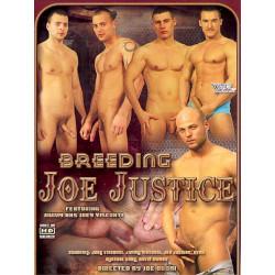 Breeding Joe Justice DVD (17682D)