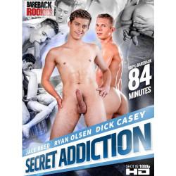 Secret Addiction DVD (17467D)