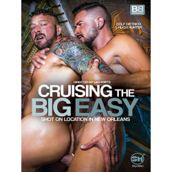 Cruising The Big Easy DVD (17341D)