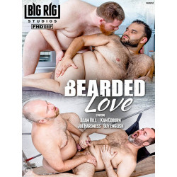 Bearded Love DVD (17406D)