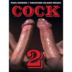 Cock #2 DVD (Treasure Island) (17938D)