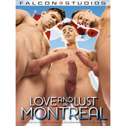 Love and Lust In Montreal DVD (Falcon) (17837D)
