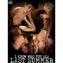 I Know Who You Did Last Summer DVD (17844D)