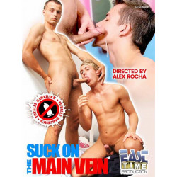 Suck On The Main Vein DVD (17976D)
