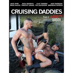 Cruising Daddies #1 DVD (17936D)