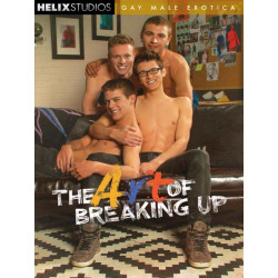 The Art of Breaking Up DVD (11610D)