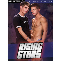 Rising Stars (Helix) DVD (12346D)