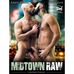 Midtown Raw DVD (17336D)