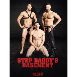Step Daddy`s Basement DVD (MenCom) (17881D)