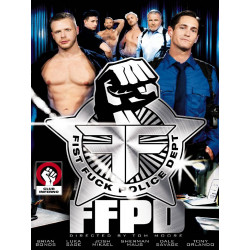 FFPD - Fist Fuck Police Department DVD (17937D)