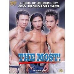 The Most (Birlynn) DVD (03662D)